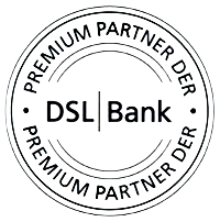 DSL Bank Premium Partner Zertifikat 2017
